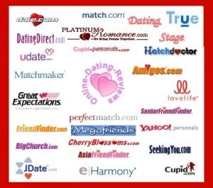 the top online dating websites