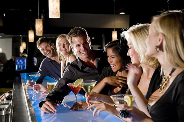 Dating-Bars