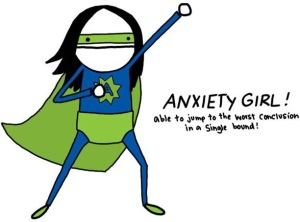 Anxiety+Girl